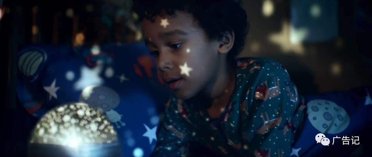 每年最期待的John Lewis 圣诞广告来了!