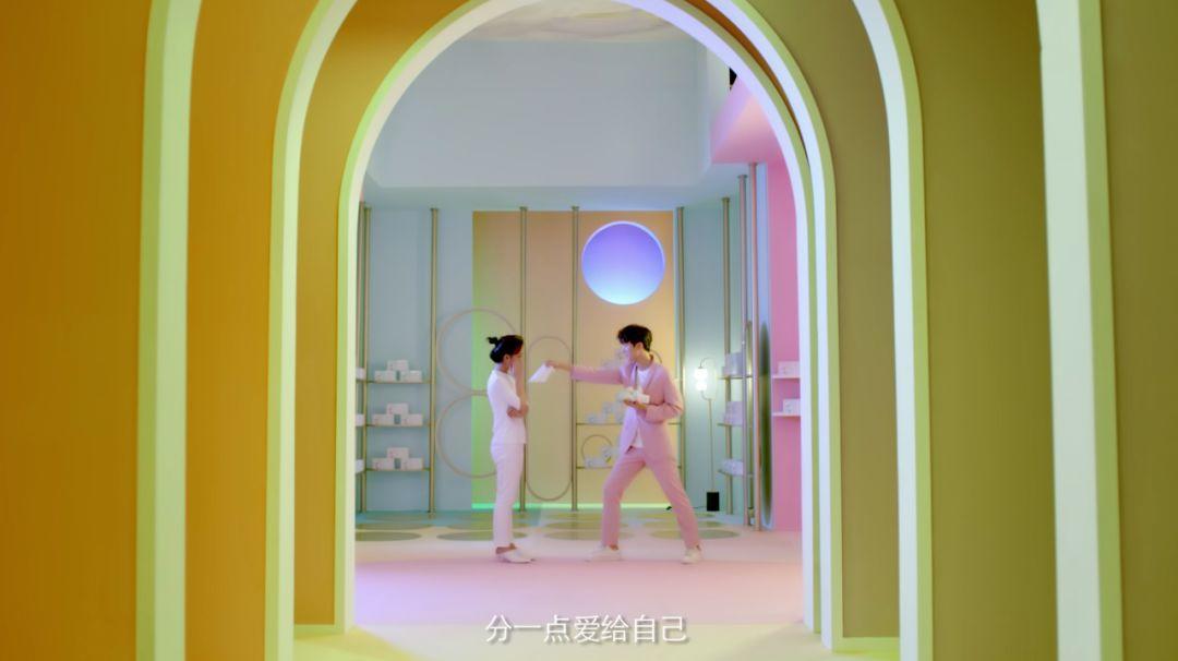 王俊凯教你洗脸?这是什么新玩法