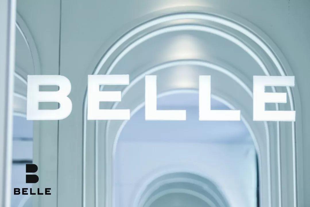 百丽BELLE,变了!